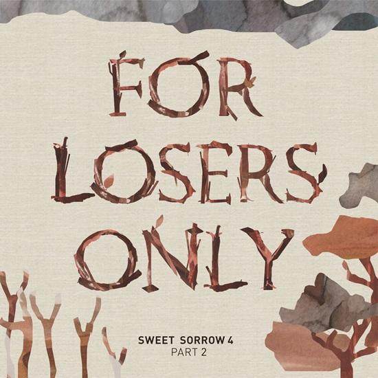 Used SWEET SORROW Part 2 For Losers Only - Kpopstores.Com