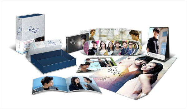 Used The Innocent Man Kdrama DVD 12 Disc