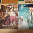 Used 100 Days My Prince Kdrama Blu-ray Pre-order Detail