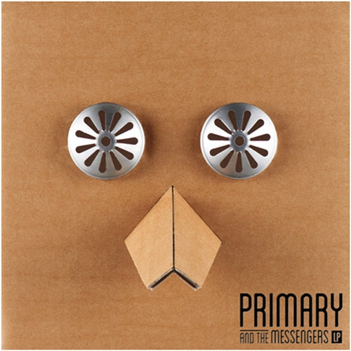 Used PRIMARY Primary Messengers LP 2 CD - Kpopstores.Com