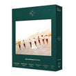 Used BTS Memories of 2016 4 DVDs Photobook Korea Version - Kpopstores.Com