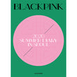Used 2020 BlackPink's Summer Diary in Seoul DVD
