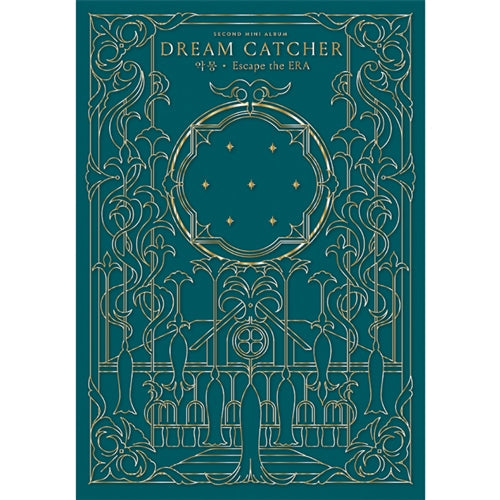 Used DREAMCATCHER Escape the ERA Outside Version - Kpopstores.Com