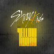Used Stray Kids Yellow Wood Limited Edition Special Album Clé 2