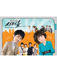 Used The City Hall Korean Drama DVD 11 Disc Standard Edition - Kpopstores.Com
