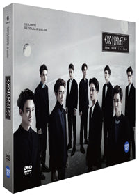 EXO PLANET 2 The EXOluXion in Seoul Blu ray Photobook - Kpopstores.Com