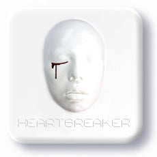 Used G Dragon Heartbreaker Korea Version
