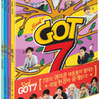 Used GOT7 Real GOT7 Season 3 4 Disc Photobook - Kpopstores.Com