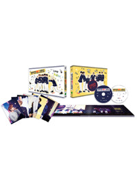 Used GOT7 2nd Fan Meeting Amazing GOT7 World 2 Disc Photobook Korea Version - Kpopstores.Com