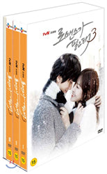 I Need Romance Season 3 DVD tvN TV Drama Korea Version - Kpopstores.Com