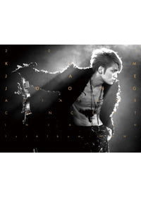 Used Kim Jae Joong 1st Album WWW Asia Tour Concert in Japan Limited - Kpopstores.Com
