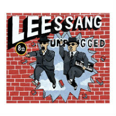 Used LEESSANG Unplugged 8th Official Album - Kpopstores.Com