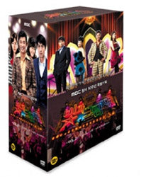 Lights and Shadows Drama Vol. 2 of 2 DVD MBC TV First Press Limited - Kpopstores.Com