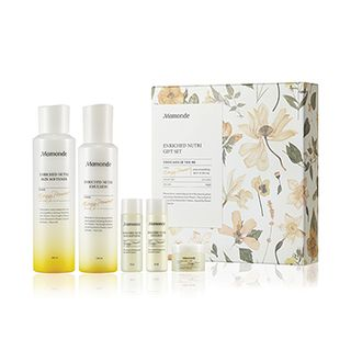 MAMONDE Enriched Nutri Special Gift Set Discount Price - Kpopstores.Com