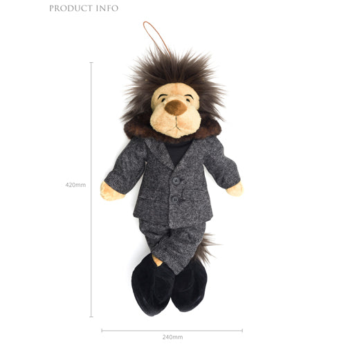 Minomi Doll 2nd Edition Lee Min Ho Doll