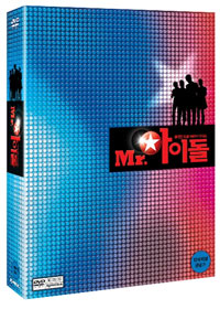 Used Mr Idol Jay Park DVD 3 Disc - Kpopstores.Com