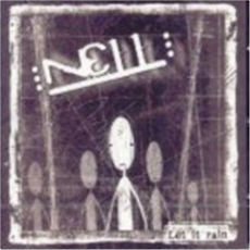 Used NELL Let It Rain 1st Album Repackage - Kpopstores.Com