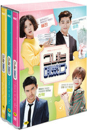 2019 Clearance Sale - She Was Pretty (DVD) (End) (6-Disc) (MBC TV Drama) (Korea Version)