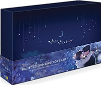 While You Were Sleeping Blu ray Directors Cut Korea Version