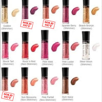 NouriShine Plus® Lip Gloss by Mary Kay Canada