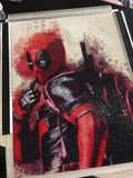 Deadpool Sass - Full
