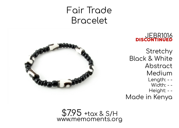 Fair Trade Bracelet - DISCONTINUED JEBR1016