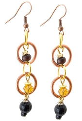 Fair Trade Earrings - MSNE4