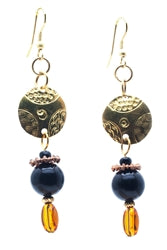 Fair Trade Earrings - MSNE1