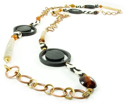 Fair Trade Necklace - MSNN5
