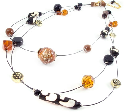 Fair Trade Necklace - MSNN4