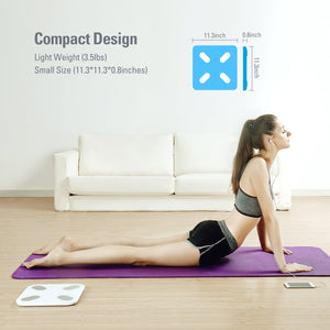 PICOOC Bluetooth Smart Body Composition Scale