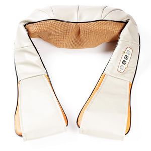 Useful Gift:Shiatsu Neck and Shoulders Massager