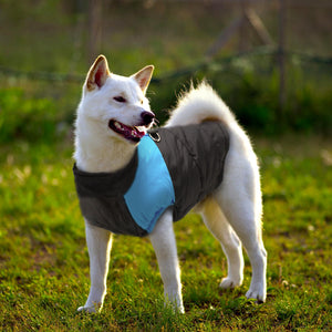 K-9 Polar™ - Ultimate Warm & Waterproof Dog Vest