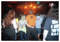 Slayer Concert - Space is the Place, 2012