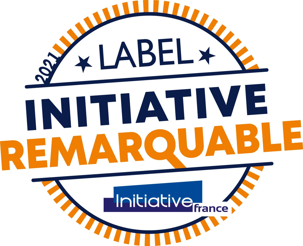 Label initiative remarquable
