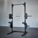 Pull Up Squat Stand