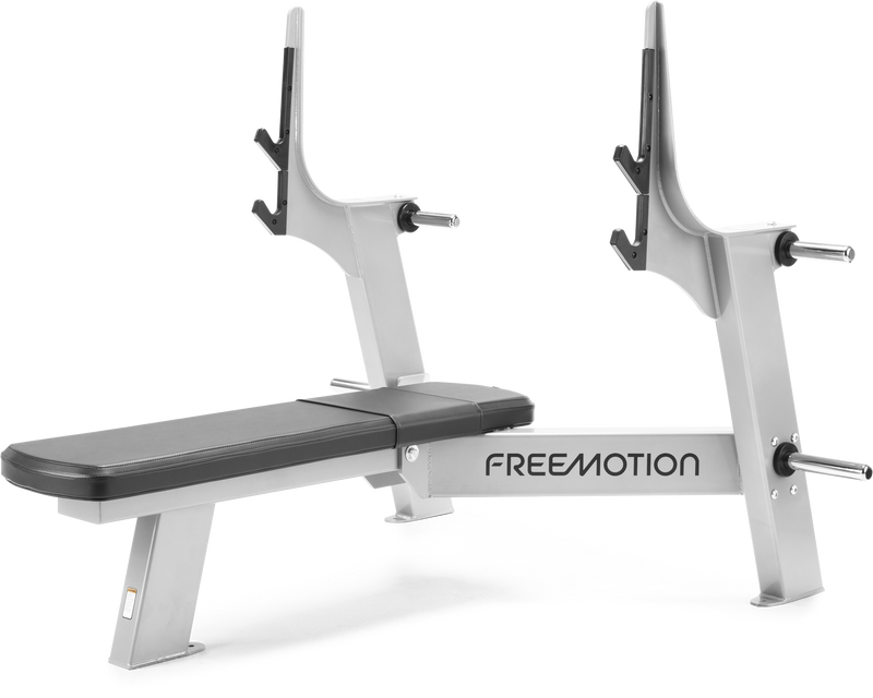 Freemotion - Epic Free Weight Olympic Bench