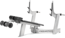 Freemotion - Epic Free Weight Olympic Decline Bench