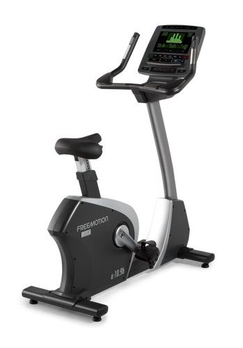 u10.9b UPRIGHT BIKE