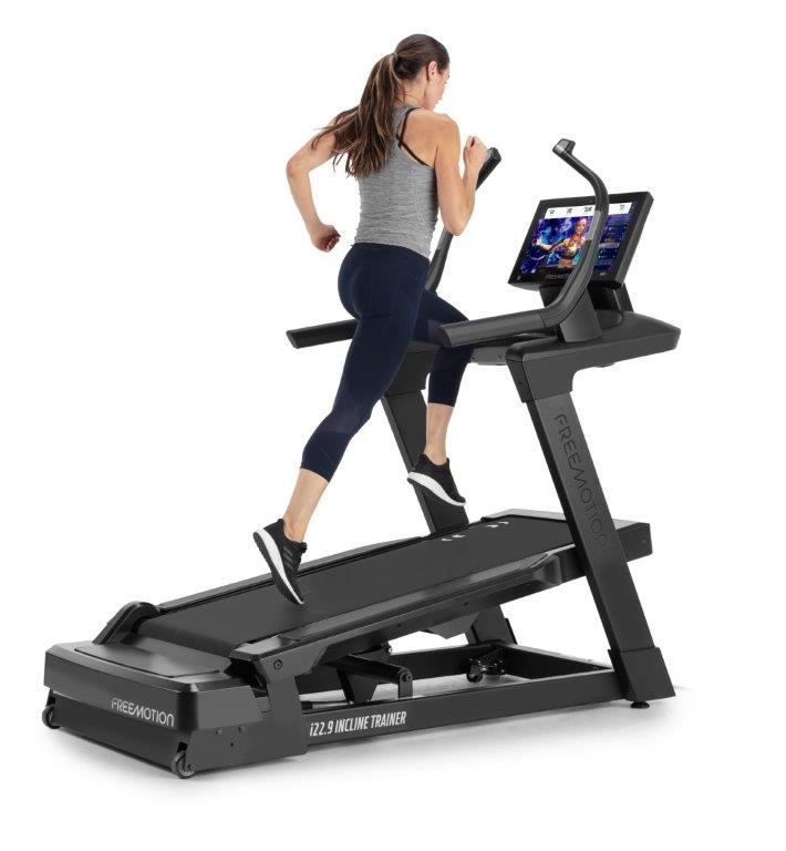 Freemotion - r22.9b INCLINE TRAINER
