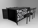 Outdoor Box - Large