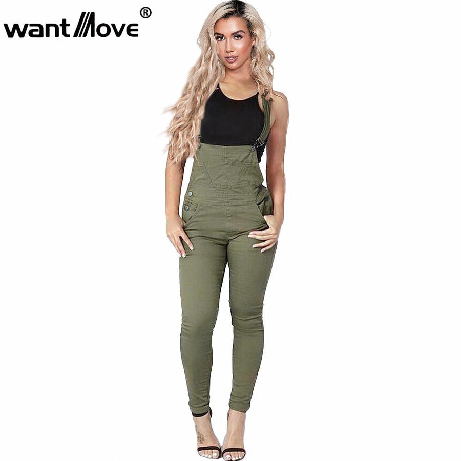 2c3ea53af3f6 2 Color S-XL 2017 Autumn Winter Style Women Rompers Womens Jumpsuit Sexy  Exclusive Overalls