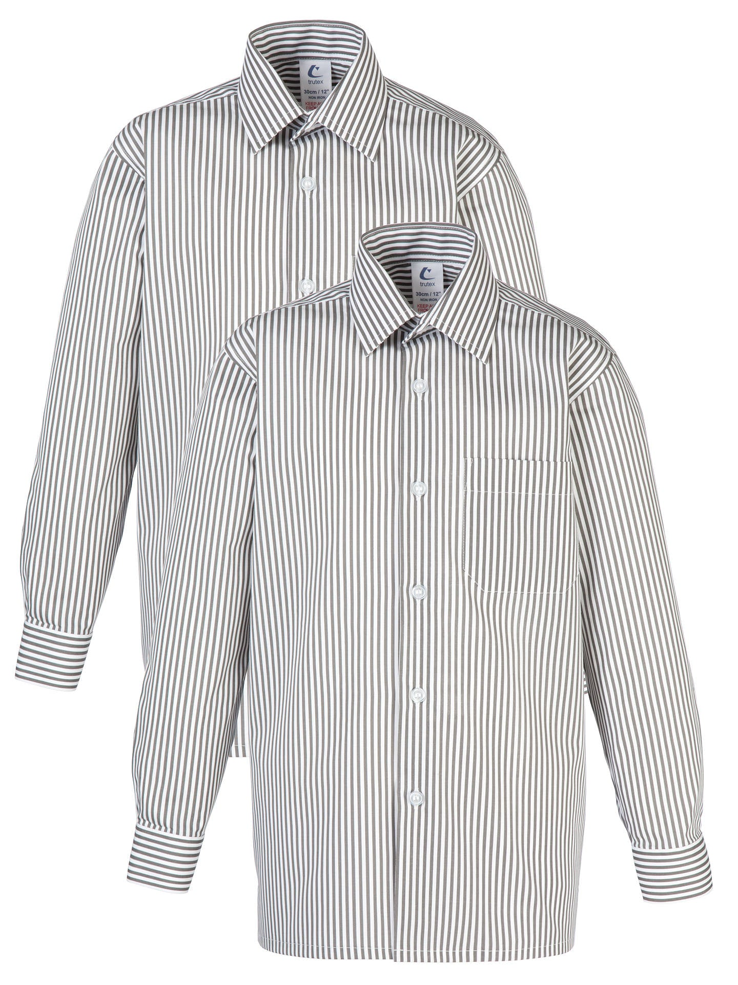 Winter Long Sleeve Shirt