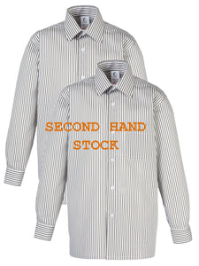 Second Hand - Winter Long Sleeve Shirt