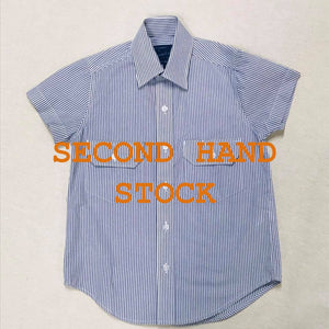 Second Hand - Summer Short Sleeve Shirt