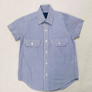Summer Short Sleeve Shirt