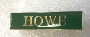 Badge - Howe