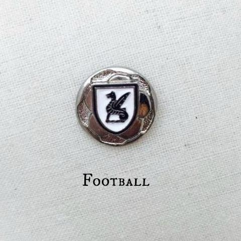 Badge - Football