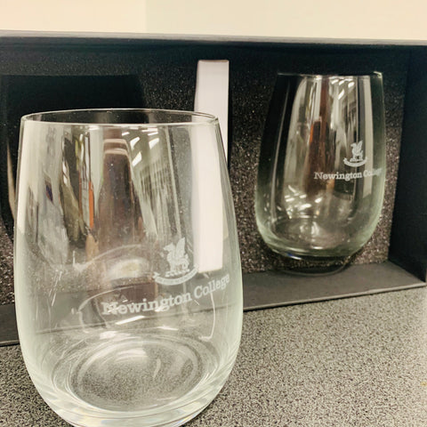 Wine Glasses - Newington
