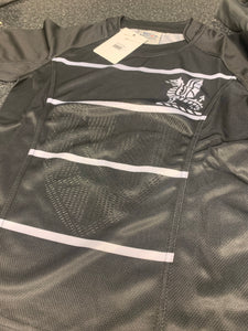 Rugby Jersey with Silicone on Torso
